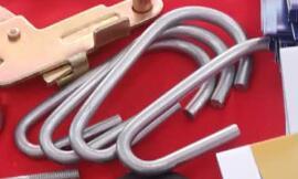廠家直銷回型鉤 U型鉤 建筑配件回型鉤 鋁模板配件回型鉤