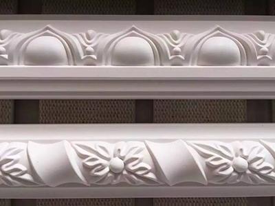 兰州PVC线条,甘肃PVC线条厂家-兰天装饰供应好PVC线条