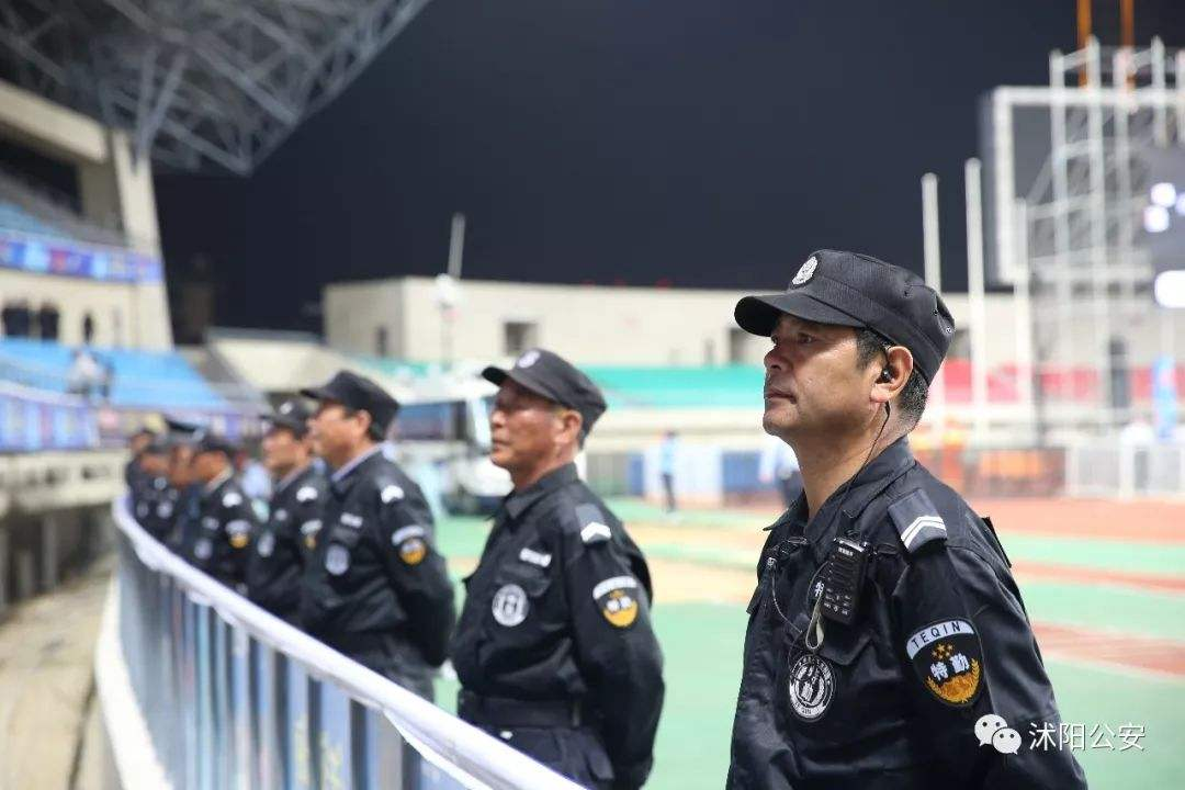 临时派遣安保服务公司 大型活动保卫服务