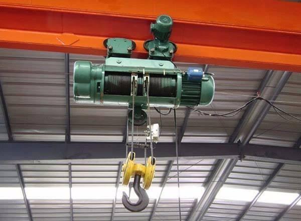 【大起起重】烟台起重机配件_烟台电磁吊具_烟台单梁起重机厂家
