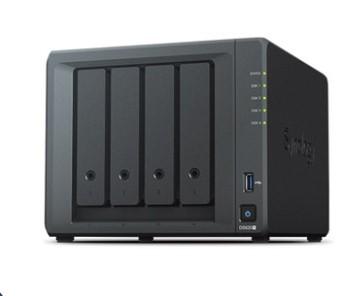 ¥群晖NAS存储服务器DS920+企业数据资料存储 山东代理