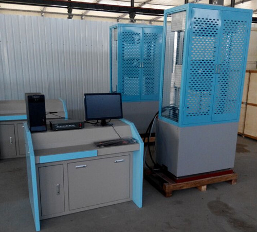 DYE-2000型混凝土压力机-潍坊混凝土试块压力机