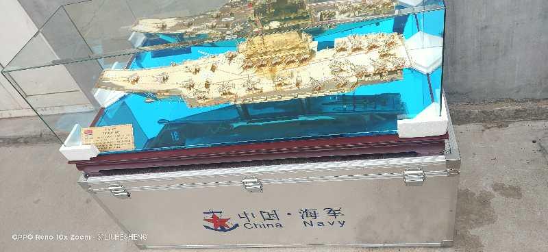 船舰模型定做找青岛金航帆商贸