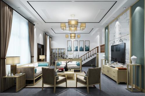 東戴河日租房,年租房,專業為您提供房源信息,鑫浩裝飾