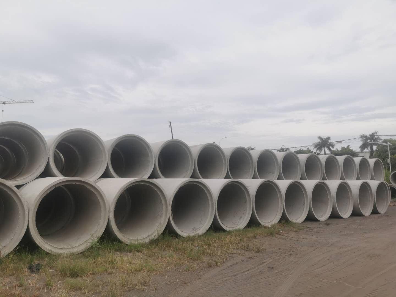 钢筋混凝土管企口定制-恒源水泥管厂可靠的钢筋混凝土管企口销售商