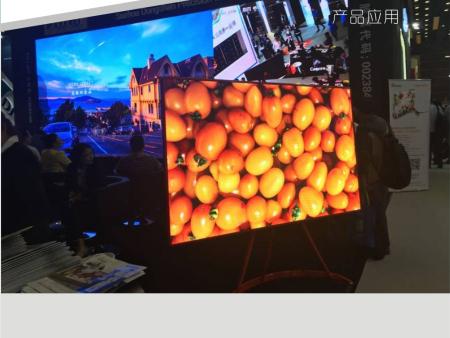 沈阳户外LED显示屏应该追求更高的质量