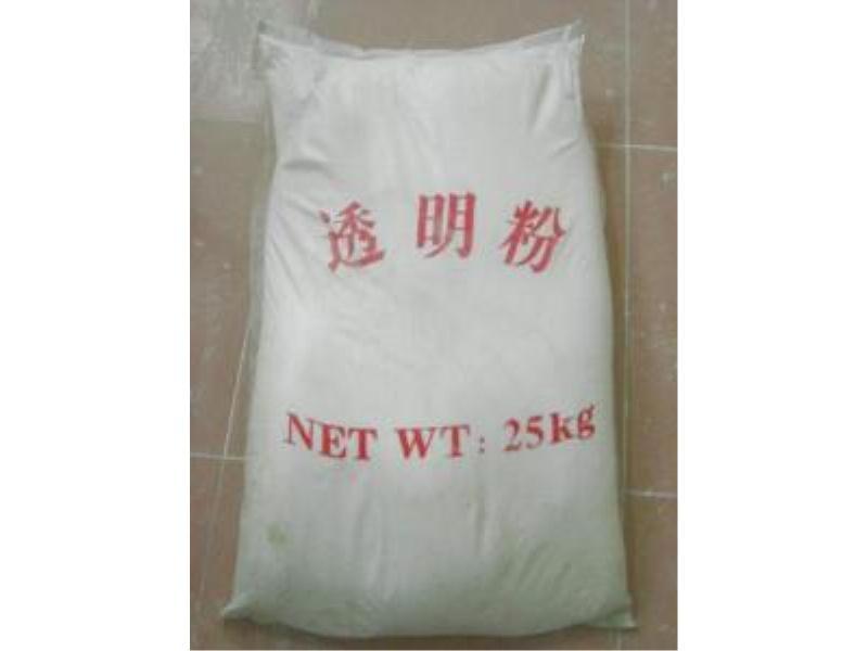 涂料专用透明粉厂家批发|优惠的透明粉福建厂家供应