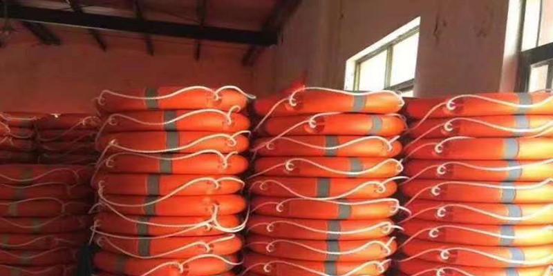新疆救生圈采购|鑫盾保安器材供应实惠的救生圈