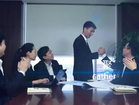 徐州本土企业宣传片制作