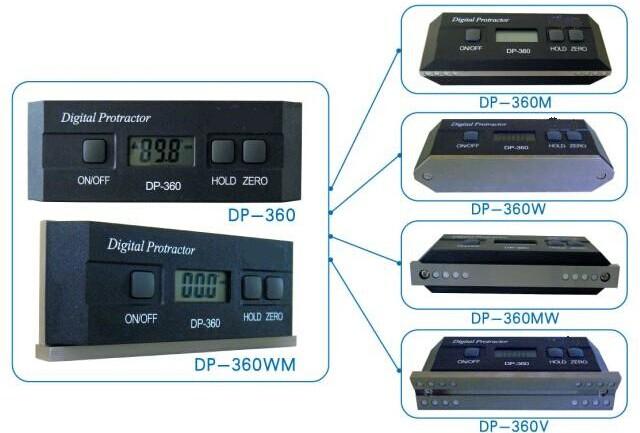 中国价位合理的DP-360WW数显倾角仪_怎样才能买到价格适中的DP-360WW数显倾角仪
