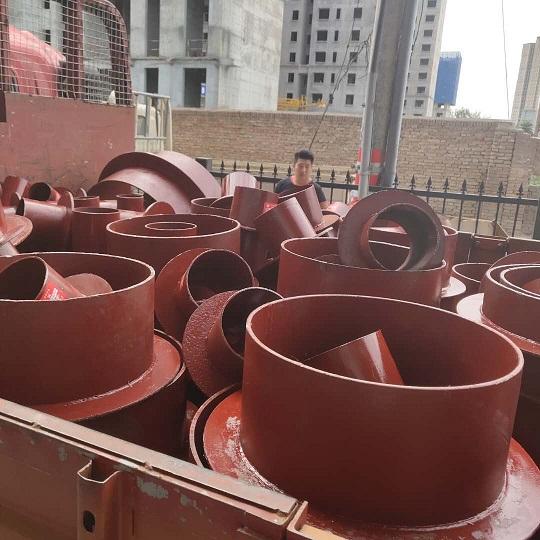 刚性防水套管-河南防水套管厂家-河南防水套管价格