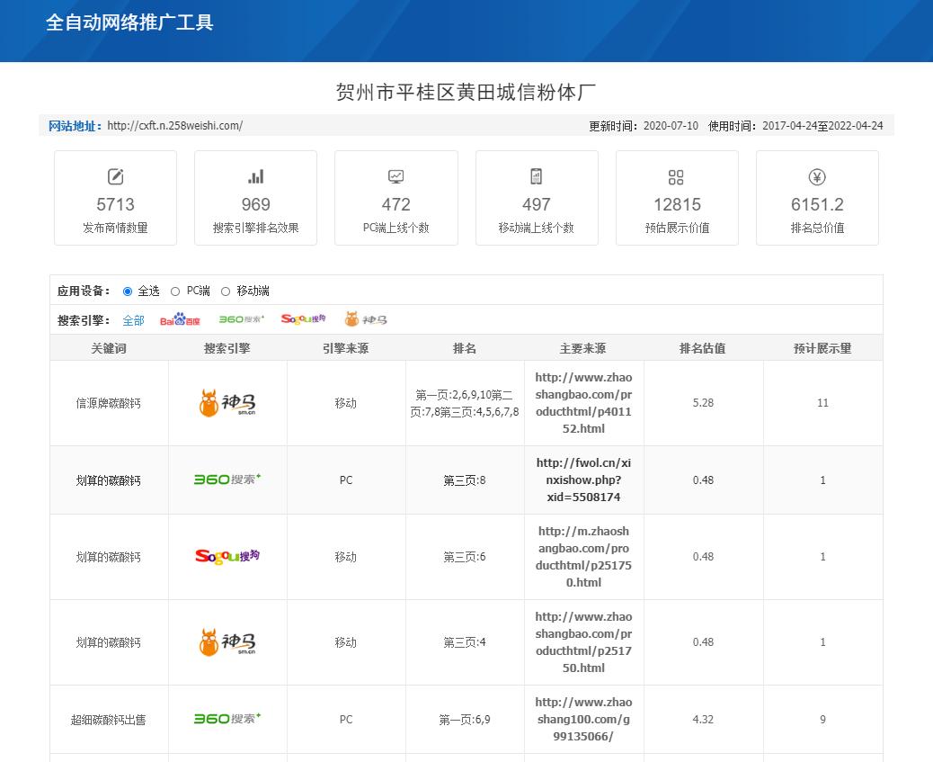 如何选择贺州商贸平台建设公司-广西哪家贺州网站建设公司好