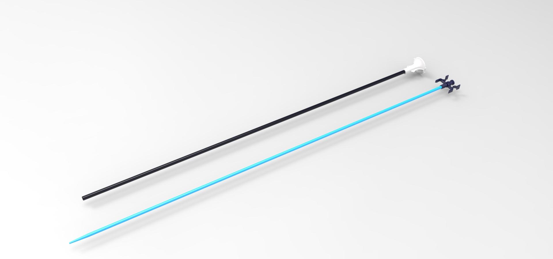 一次性输尿管软镜导入鞘_不错的输尿管软镜鞘就在南通伊诺