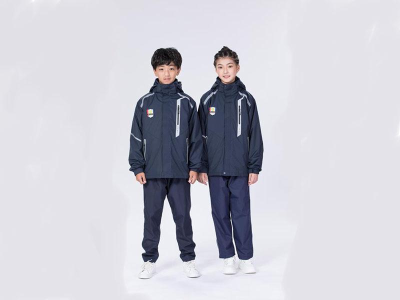 山西冲锋衣校服哪家好-高品质的校服冲锋衣供应
