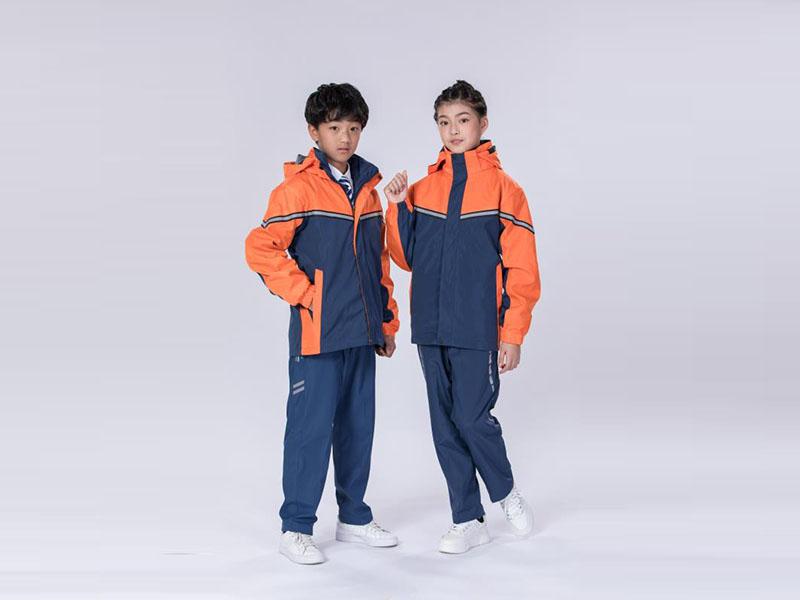 河北冲锋衣-校服冲锋衣哪个生产商好,推荐礼乐服饰