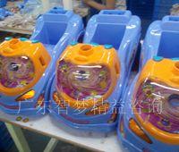 玩具行业精益生产咨询精益生产管理培训东莞智梦精细化管理