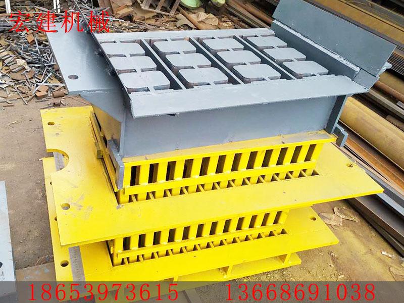 济宁砖机模具_上哪买质量好的砖机模具
