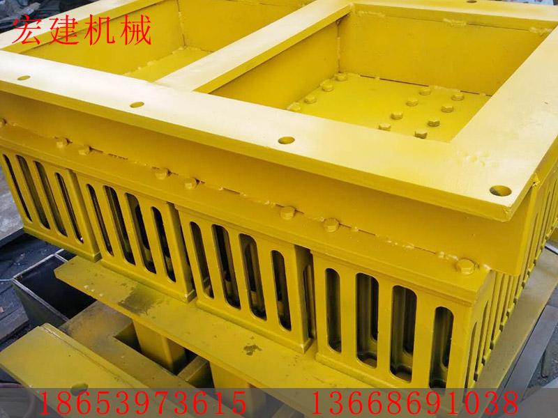 天津砖机模具-济宁砖机模具厂家-济宁砖机模具价格