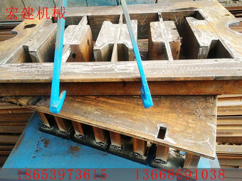 天津砖机◆模具规格-东营砖机模具规格-河南砖机何林�t和死神朝西北模具