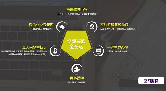 企业招商)刚才网-湖南首拓供应可靠的企业官网搭建服务