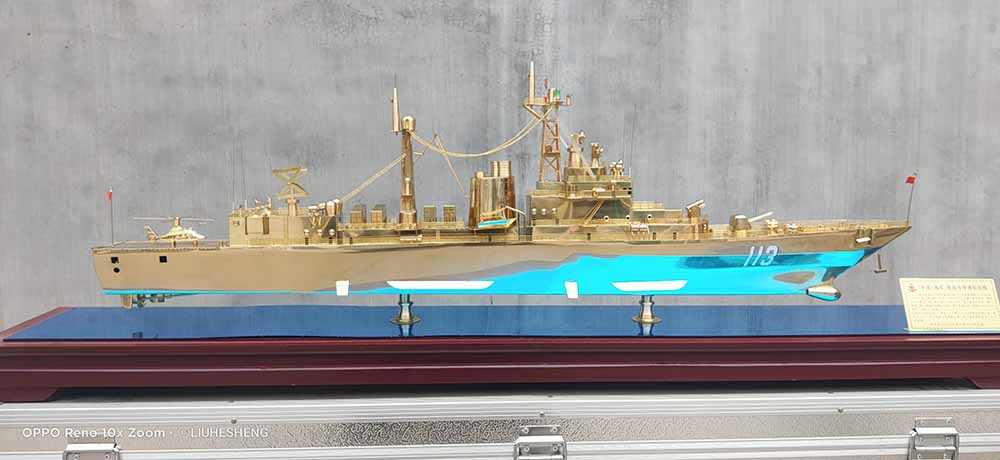 东营纯铜船舰模型-eve船舰新模型-海南船舰模型