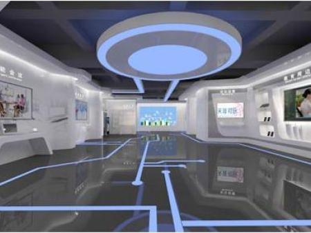产品展厅设计价格-山东省经验丰富的展厅设计公司
