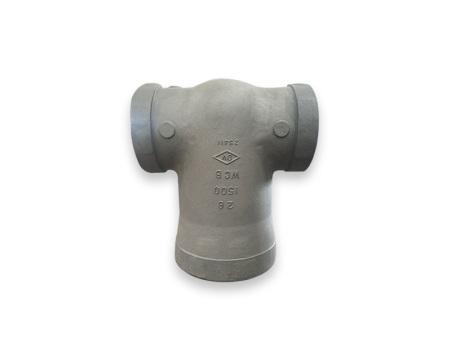 树脂砂工艺展煌机械提供专业的工艺铸件