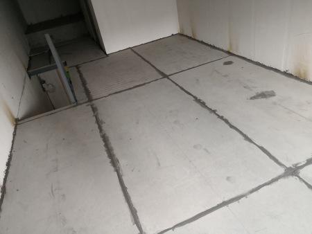 新型楼承板-屋面水泥纤维板-木纹水泥纤维板