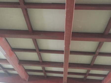 新型楼承板-复合水泥纤维板-隔墙水泥纤维板