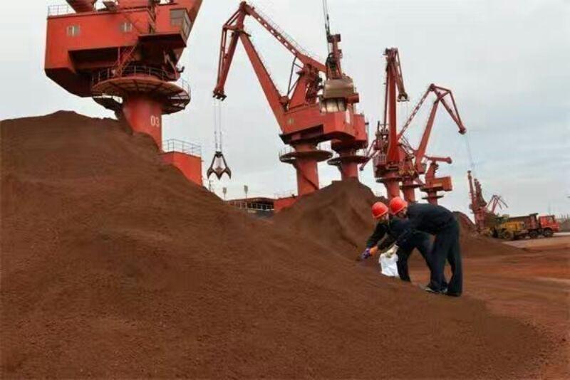 口碑好的优质热压铁高品位铁矿粉-乐天能源提供实惠的铁矿粉