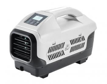 深圳戶外空調-選好用的蚊帳空調-就到派拉迪戶外裝備