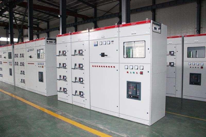 寧夏高低壓成套設備-寧夏瑞金順電力設備