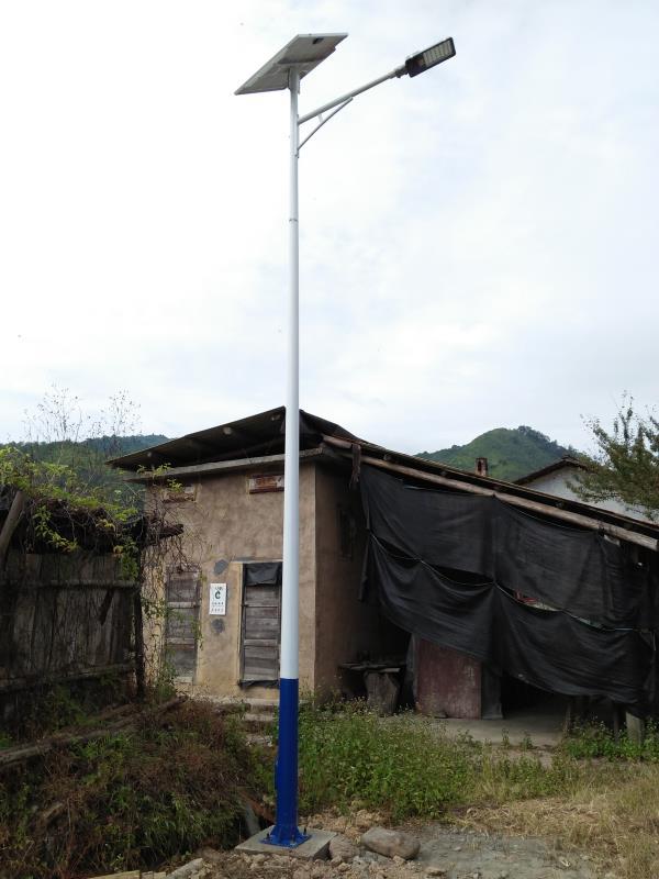 太阳能路灯厂家推荐-如何买专业的led太阳能路灯