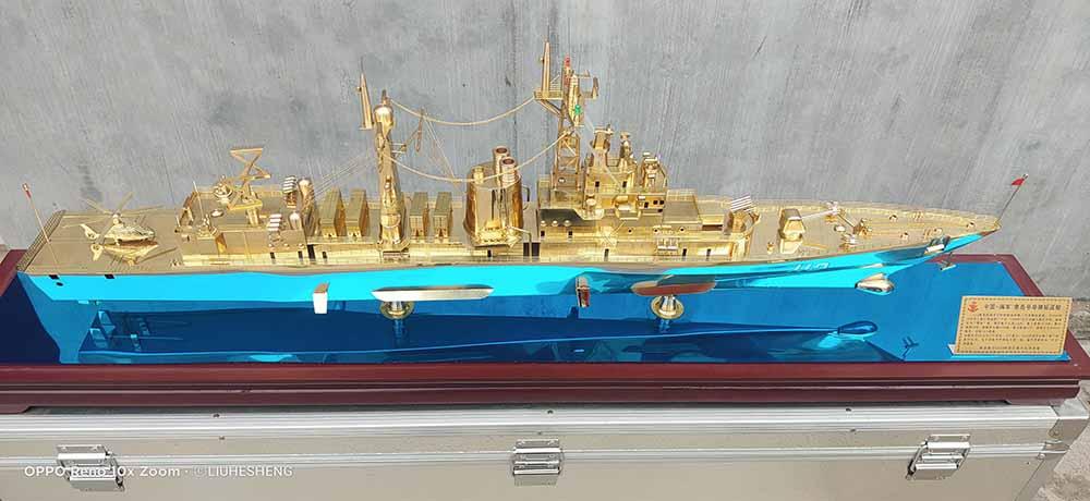 军舰航母模型价位-上海军舰航母模型-南通军舰航母模型