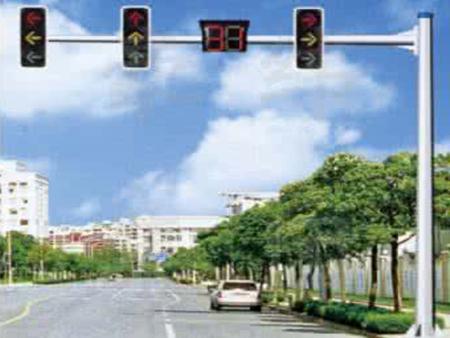 哪里有销售口碑好的八棱杆|哈尔滨信号灯杆