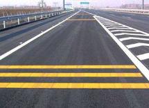 道路划线-交通道路标线-道路标线施工方案