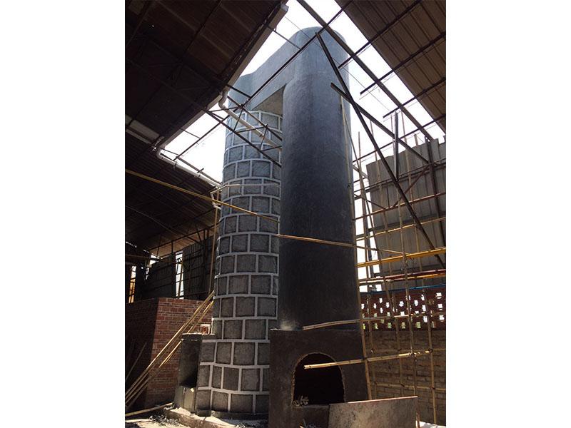 锅炉除尘脱硫装置-优惠的脱硫塔除尘设备供销