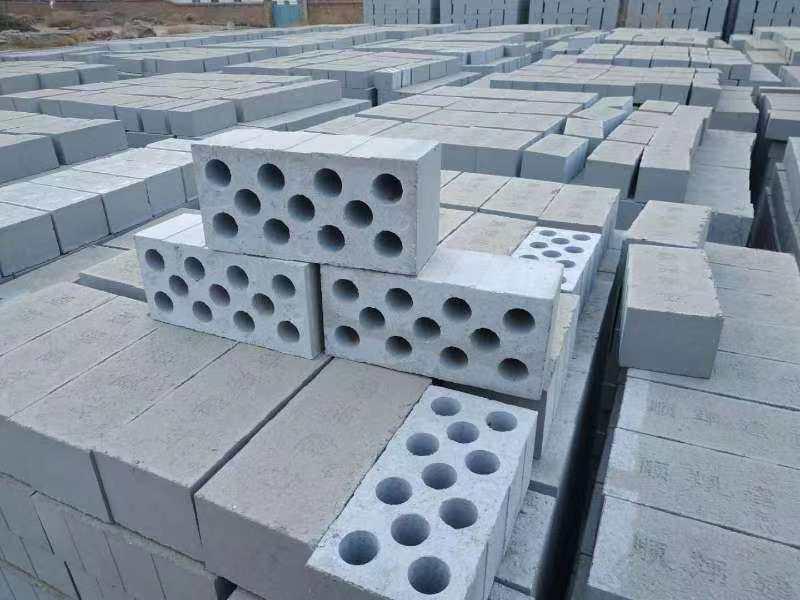 白银青砖-白银蒸压粉煤灰砖-白银蒸压粉煤灰砖厂家