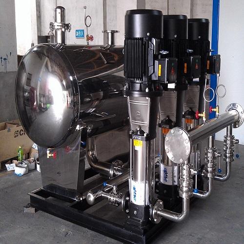 哈尔滨专业的哈尔滨无负压供水设备推荐-内蒙古次氯酸钠发生器