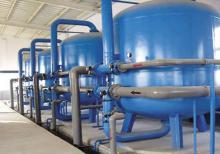 哈尔滨地下水除铁除锰设备厂家推荐-龙兴环保