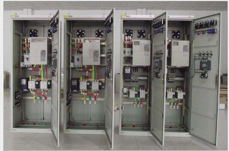 哈尔滨变频控制柜上哪买好,哈尔滨反渗透设备