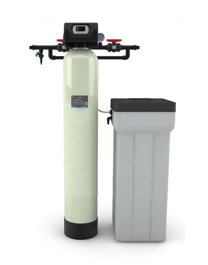 哈尔滨软化水设备