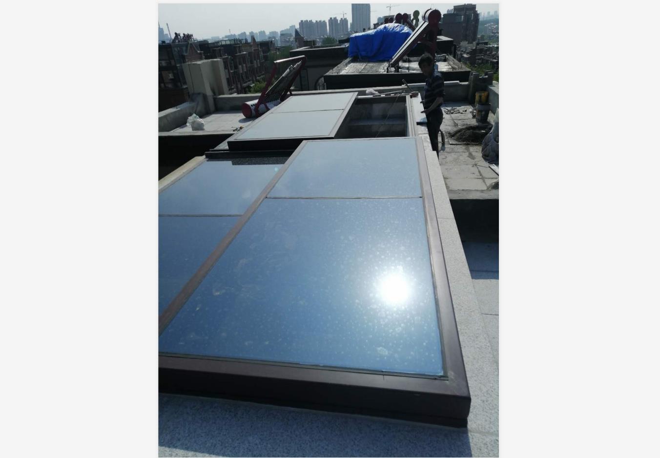 青岛斜屋顶天窗-山东省品质好的天窗批销