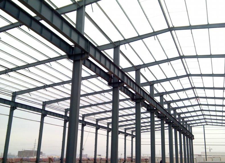 加固工程-钢结构安装工程施工-钢结构工程技术标