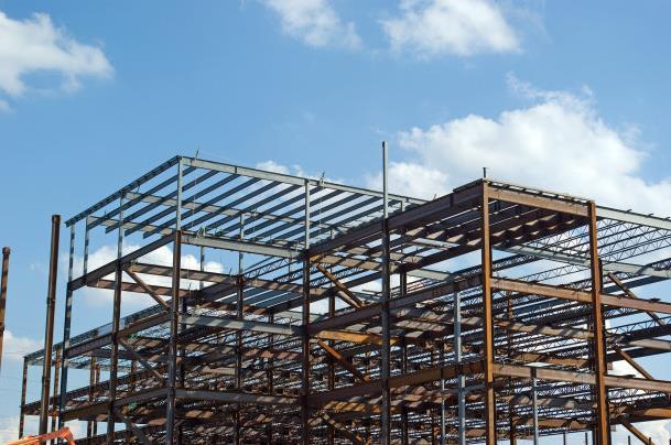钢结构加工和工程-建筑机械设备-建筑加固工程