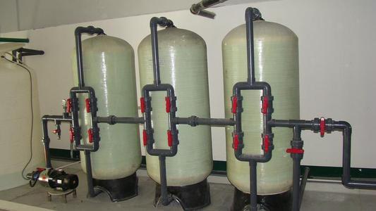 龙兴环保提供好的哈尔滨地下水除铁除锰设备