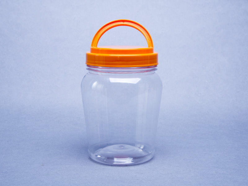 pet食品瓶工厂-云浮pet食品瓶公司-广西广口塑料瓶