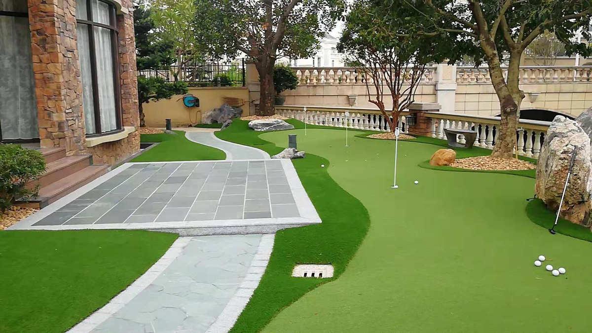 室内设计效果图-绿化园林工程-园林绿化工程公司