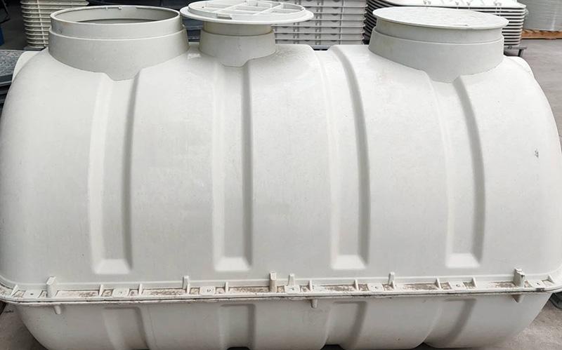 勉县玻璃钢化粪池-勉县玻PE化粪池制造-宁强玻PE化粪池制造