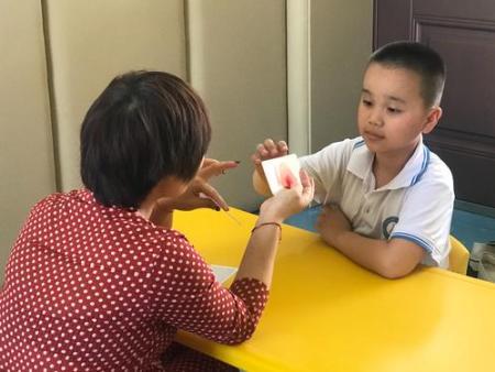 鞍山儿童发育迟缓-丹东儿童发育迟缓训练机构